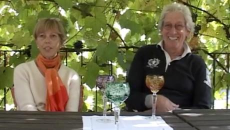 Nachbarn #5: Edith und Hansi Kronberger