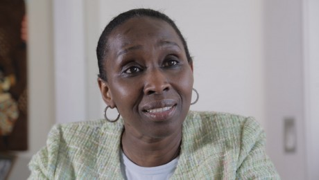 Nachbarn  #12: Dr. Mariame Racine Sow