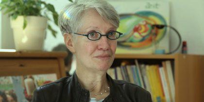 Standfoto von Simone Danz
