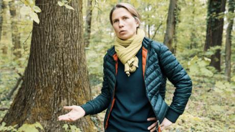 Nachbar:innen #29: Nina Grießhammer